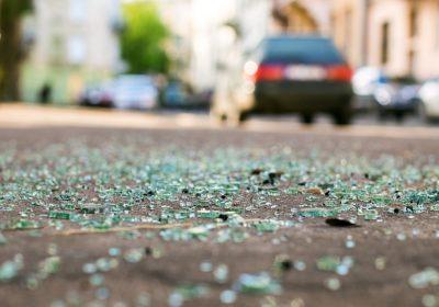 odszkodowanie za wypadek drogowy