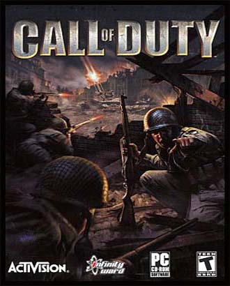 call of duty 1 pc