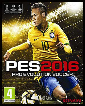 pes 2016 - pro evolution soccer - pc