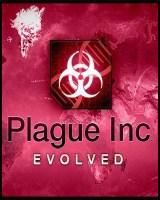 Plague INC Evolved PC