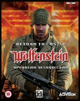Wolfenstein Return to Castle PC