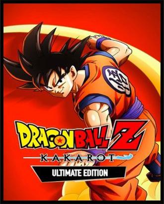 Dragon Ball Z KAKAROT ULTIMATE EDITION PC