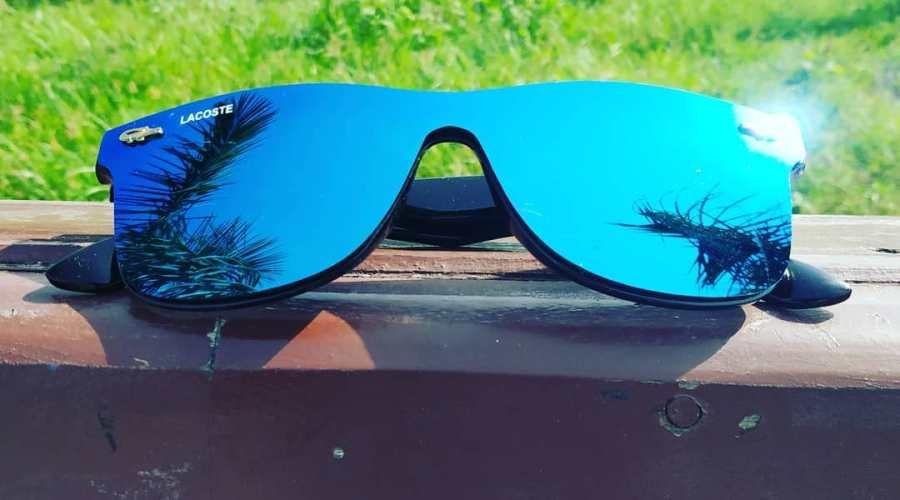 Ady Blaze Blue mercury sunglass-115