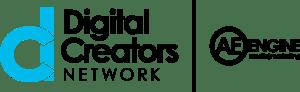 A.E. Engine Digital Creators Network