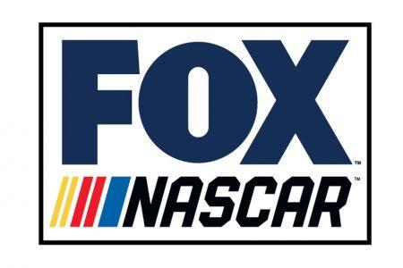 A.E. Engine Driver Partnership Program NASCAR on FOX
