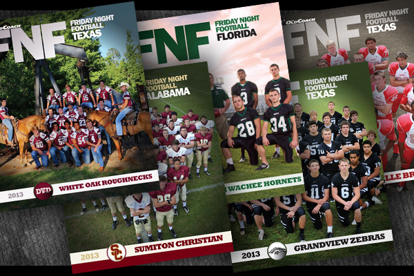 AE Blog Image 2014 FNF CCP 5 covers