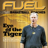 FUEL Basketball Coaches
