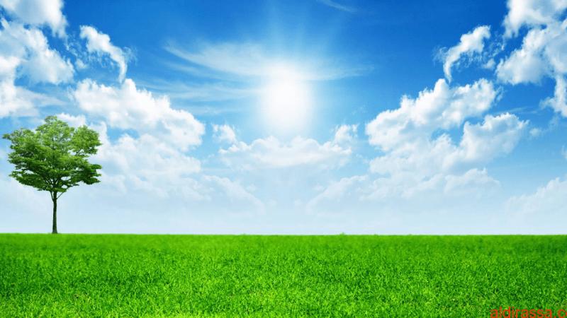 خديجة رضي الله عنها تربية إسلامية الفصل الاول الصف الاول