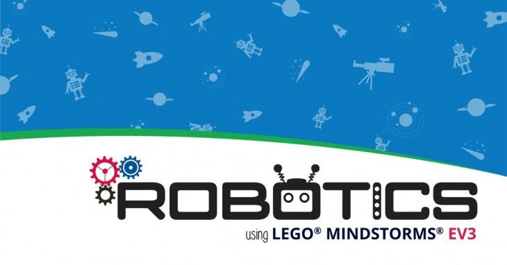 LEGO Robotics Workshop Dubai Investment Park