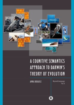 A Cognitive Semantics Approach to Darwin's Theory of Evolution cover