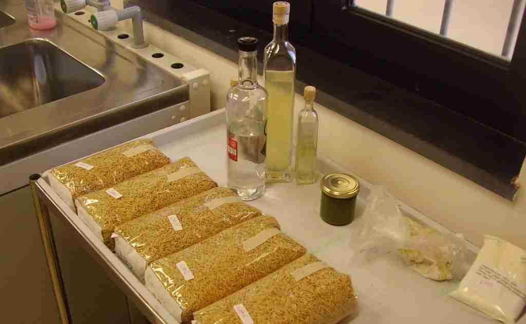 Camere Bianche Alimentari : L utilizzo delle camere bianche per garantire la sicurezza