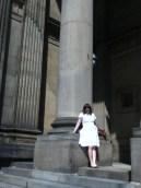 The Leeds Lace dress