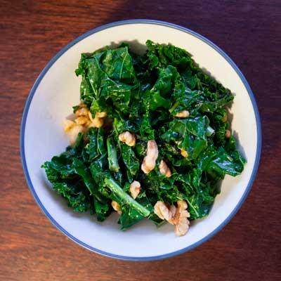 Quick Kale