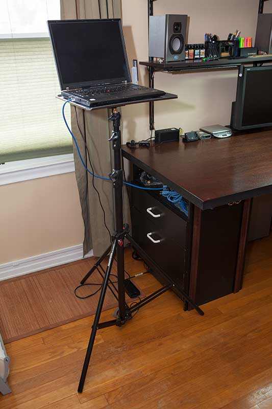 Door-Desk-With-Standing-Desk