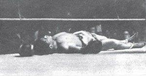 1934.- martinez KO contra Heuser