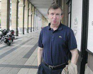 Jose Ramon Gómez Fouz
