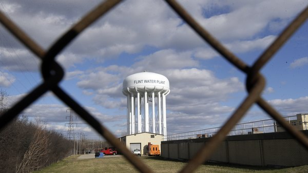 In 2014, Flint, Mich., changed its water source from the Great Lakes to the nearby Flint River. Tests later revealed elevated levels of lead in the water coming from the river.