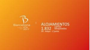 ALOJAMIENTO PARA EL CONGRESO INTERNACIONAL DE ENFERMERÍA