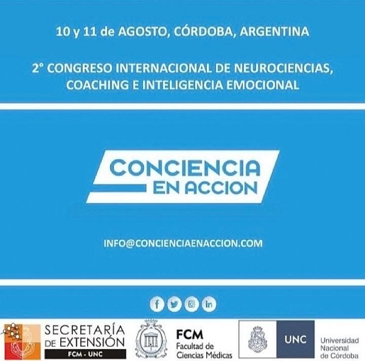 II Congreso Internacional de Neurociencia y Coaching
