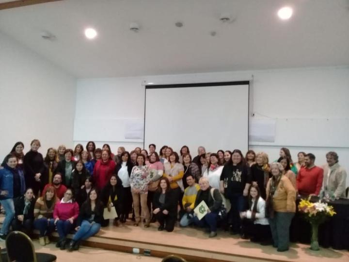 - 60 Aniversario de la Asociación de Enfermería de Córdoba - 104