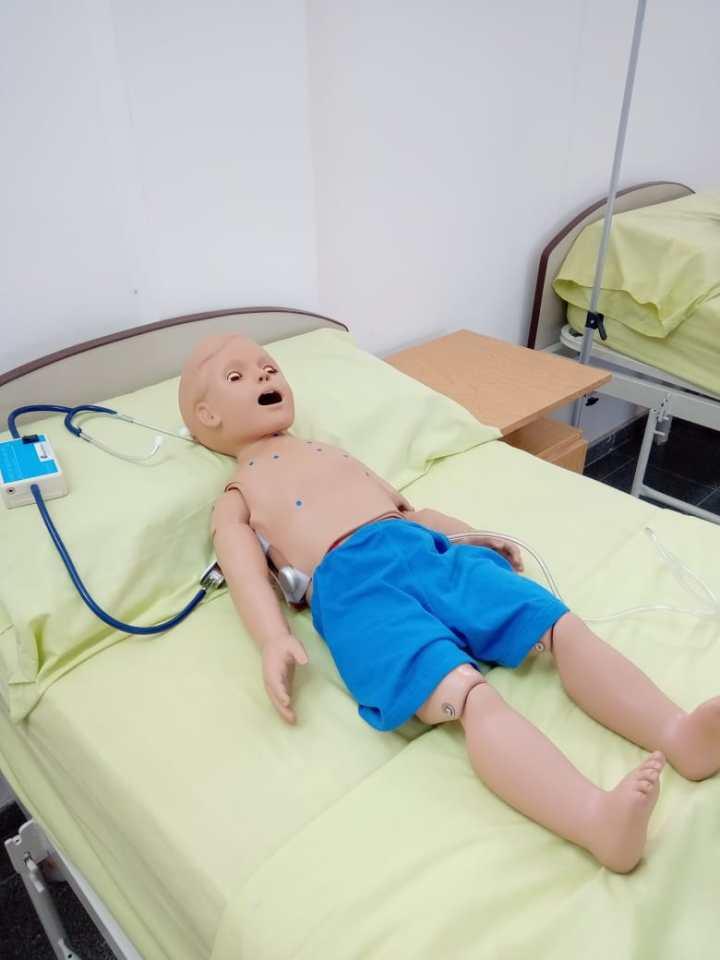 Nursing Now - Enfermería Ahora 52