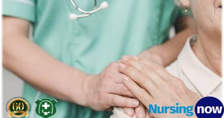 Saludos por el Día de la Enfermería - 21 de noviembre de 2019