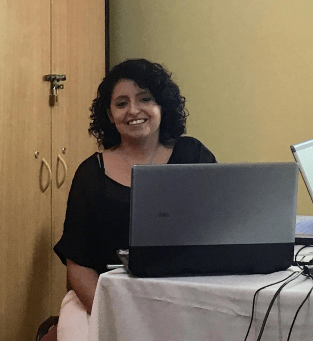 Creación de la Sub Comisión de Género de AEC - Actividades programadas 7