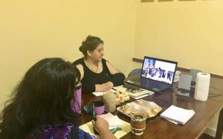 """Transmisión en la sede de AEC: Coloquio de Bioética """"Responsabilidad Médica y Mala Praxis"""" 1"""