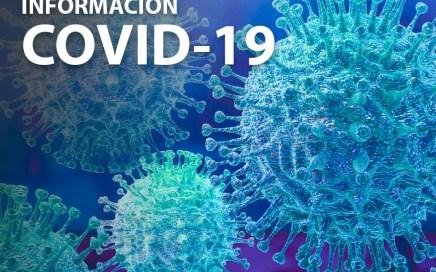 Noticias Covid-19 - Actualizaciones desde el 04 de mayo 2020