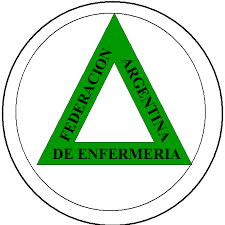 Federación Argentina de Enfermería: Abrazo digital a Enfermería 3