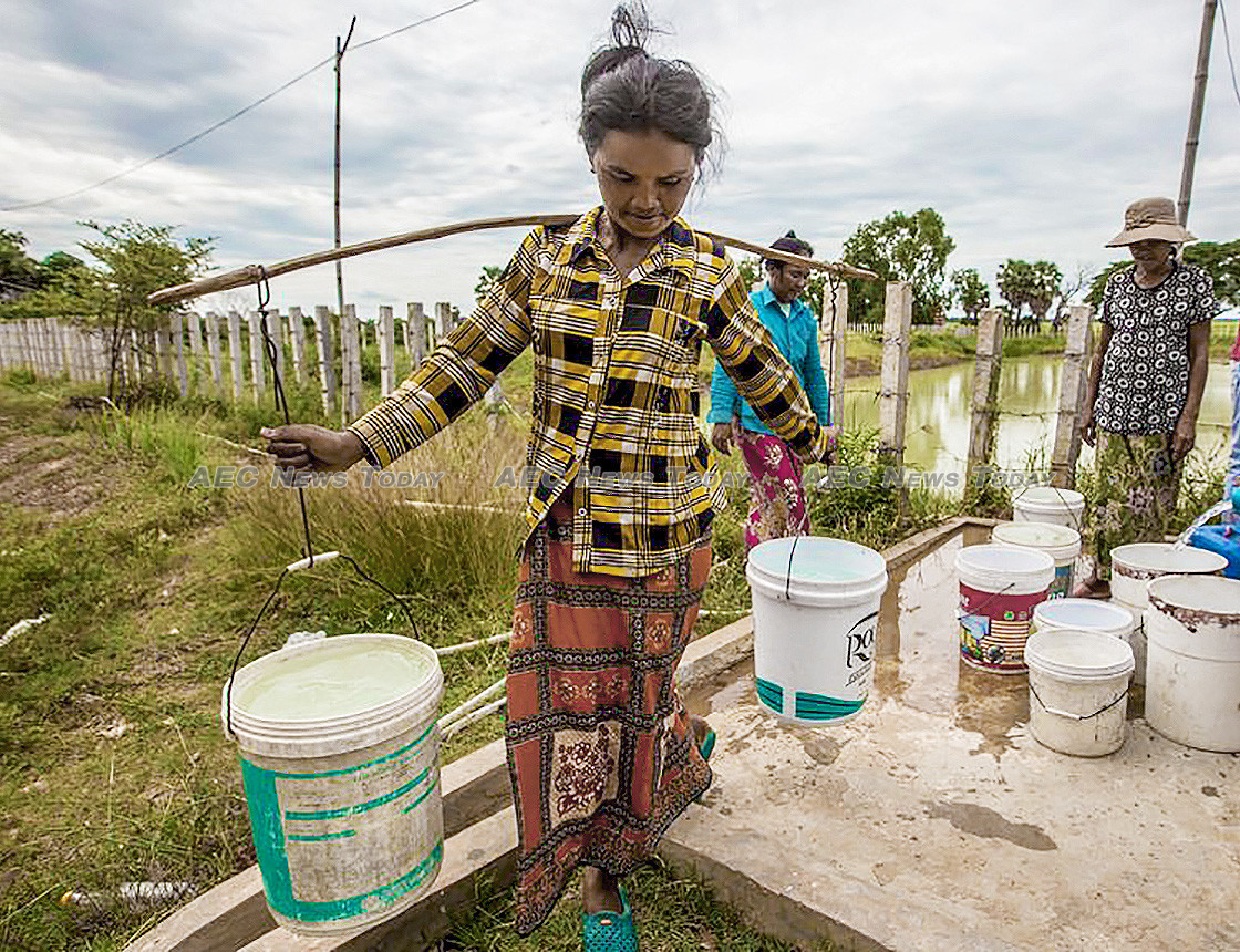 49 Mln Adb Package To Boost Rural Hygiene For 400 000 In