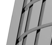 Rebars detail