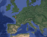 nantes location