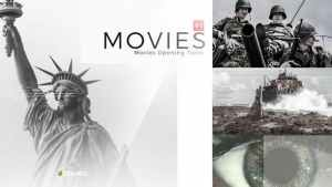 Movies Titles Opening