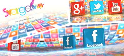 3D Social World