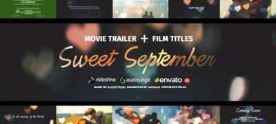 Love Story — Sweet September