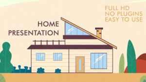 Presentation house