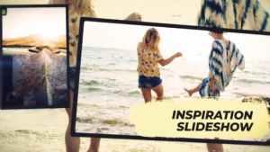 Inspiration Memories Slideshow