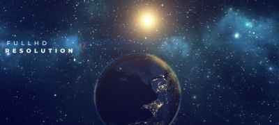 Earth Planet Title