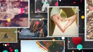 3D Photo Slideshow