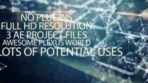 Scientific Promo/Presentation