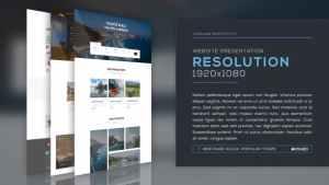 Website Presentation v.2