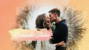Romantic Ink Slideshow