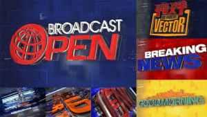 Broadcast Open