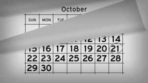 Calendar Timeline Promo