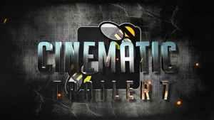 Cinematic Trailer 7