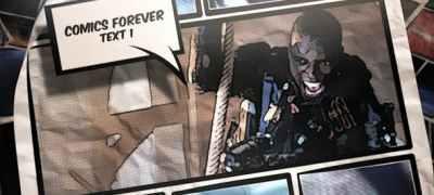 Comics Forever