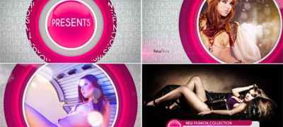 Elegant Circles (Ident Pack)