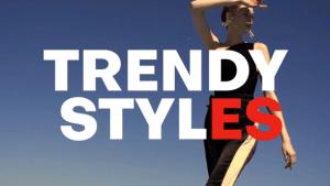 Fashion Opener | Bold Typography