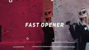 Fast Opener